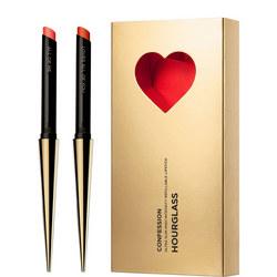 Confession™ Ultra Slim High Intensity Refillable Lipstick Set - Valentine's Day