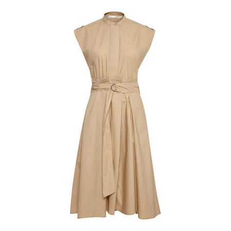 Sadie Belted Dress