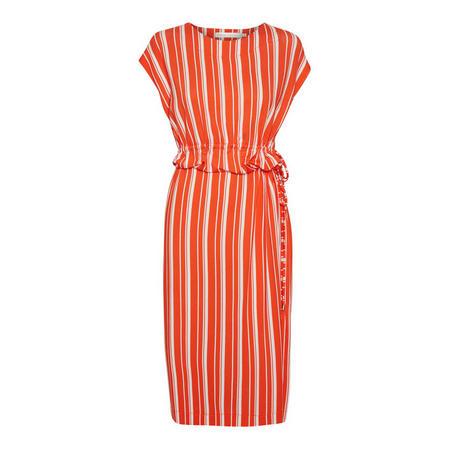 Kalli Stripe Pencil Dress