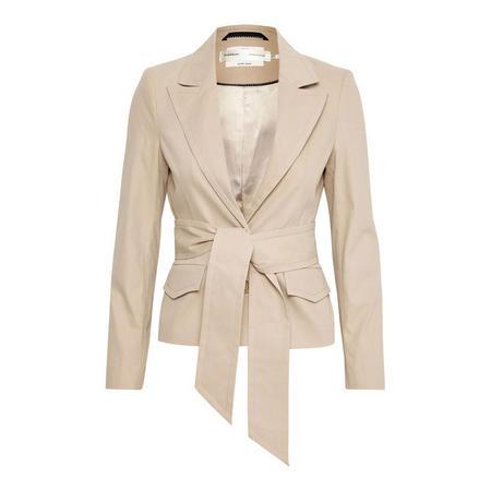 Christy Belted Jacket
