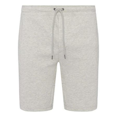 Marled Shorts