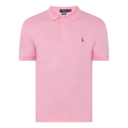 Pima Polo Shirt