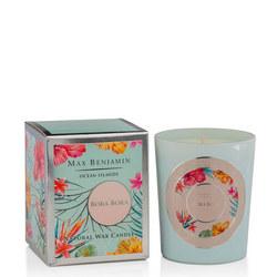 Bora Bora Luxury Natural Candle