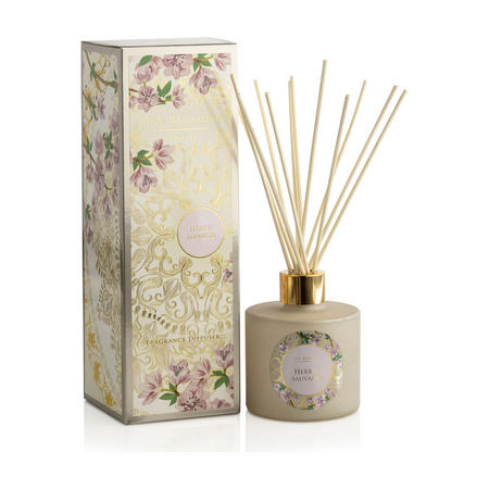 Herbes Sauvages Luxury Diffuser