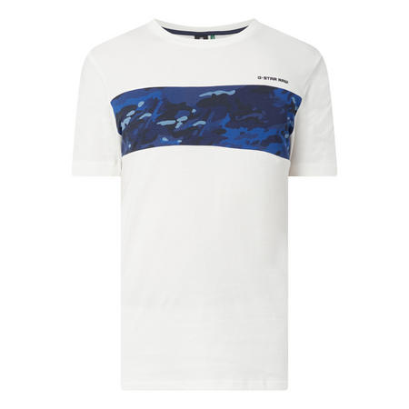 Moat Camouflage T-Shirt