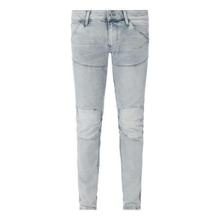 3D Elwood Skinny Jeans