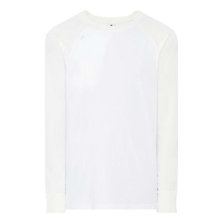 Roe Raglan T-Shirt