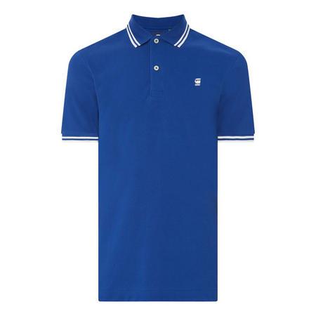 Regular Tipped Polo Shirt