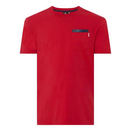 Graphic 19 Pocket T-Shirt