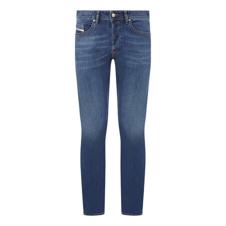 Buster Tapered Fit Jeans