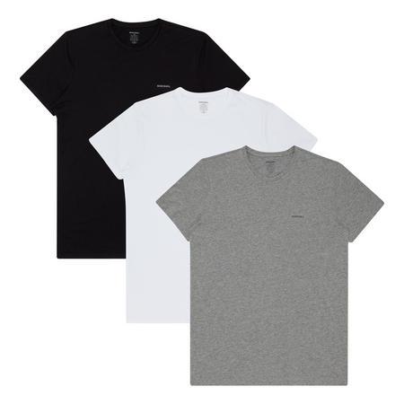 Three-Pack Umtee Jake T-Shirts