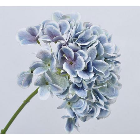 Hydrangea Stem Blue