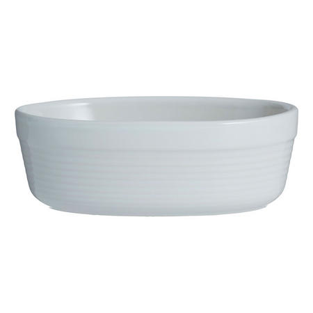Mason Cash William Mason 17cm Dish White