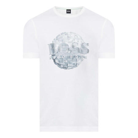 Tee4 Logo T-Shirt