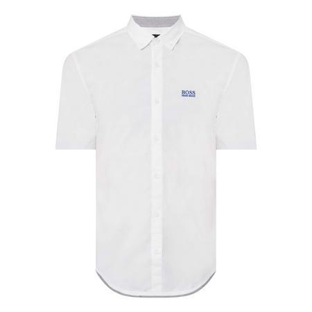 Biadia Regular Fit Shirt