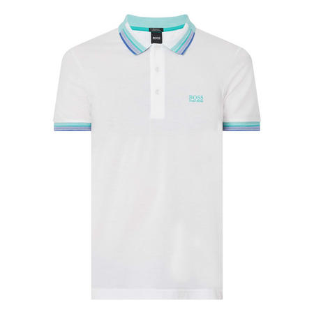 Slim Paddy Polo Shirt