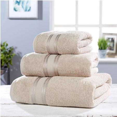 550 GSM Towel Stone