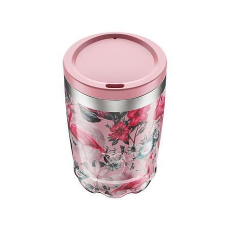 Flamingo Coffee Cup 340ml