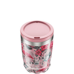 Flamingo Coffee Cup 340ml