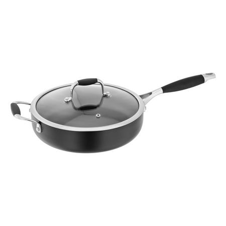2000 Non-Stick 26cm Saute Pan