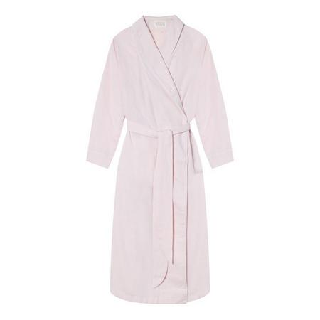 Chambray Robe