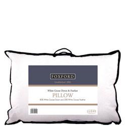 Foxford Goose Down & Feather Pillow