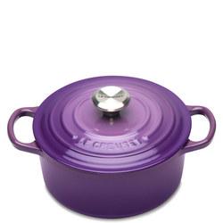Round Casserole Dish 18cm