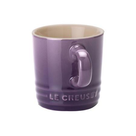 Stoneware Espresso Mug Ultra Violet