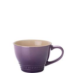 Stoneware Grand Mug Ultra Violet
