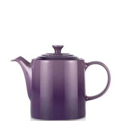 Stoneware Grand Teapot Ultra Violet