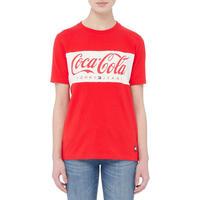 Coca Cola Logo T-Shirt