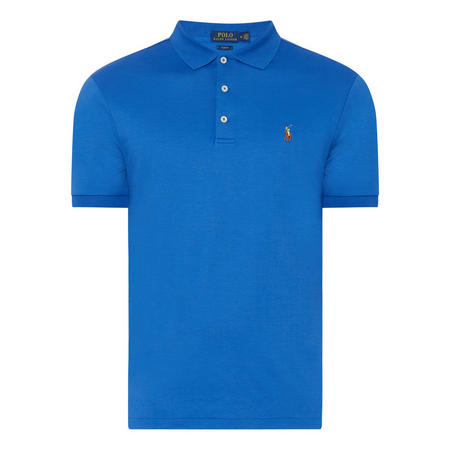 Pima Polo Shirt
