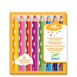 Toddler Colouring Pencils