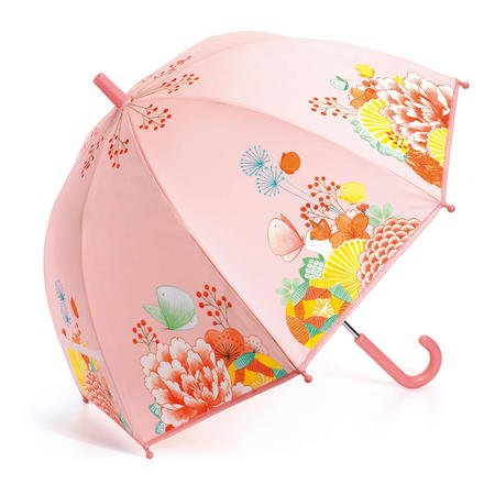 Flower Garden Umbrella