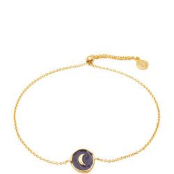 Gorjana Moon Coin Bracelet