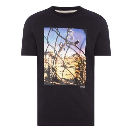 Teaar 1 Graphic Print T-Shirt