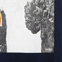 Teear 2 Graphic Print T-Shirt