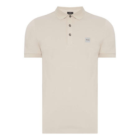 Passenger Polo Shirt