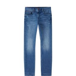 Slim Bleecker Jeans