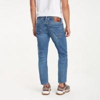 Straight Denton Sustainable Jeans