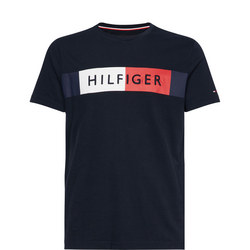 Stripe Hilfiger T-Shirt
