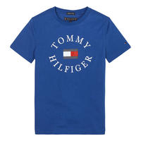 Tommy Graphic T-Shirt