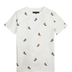 Fashion Fun Multiprint T-Shirt
