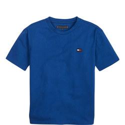 Essential Boxy Flag T-Shirt
