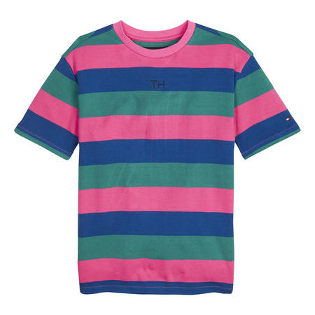 Rugby Stripe T-Shirt