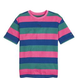 Rugby Stripe T-Shirt
