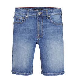 Randy Relaxed Shorts