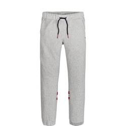 Grey Detail Sweatpants
