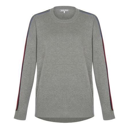 Jacklyn Crew Neck Sweater