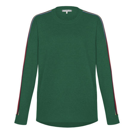 Jacklyn Crew Neck Sweater